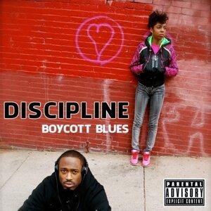 Boycott Blues 歌手頭像