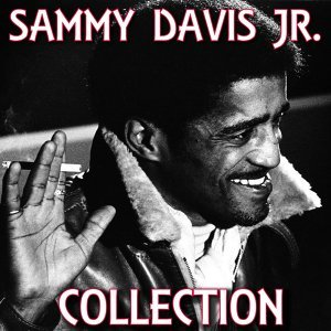 Sammy Davis Artist photo