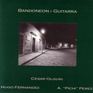 Cesar Olguin, Hugo Fernandez, A. Perez 歌手頭像