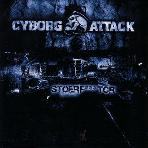 Cyborg Attack 歌手頭像