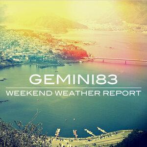 Gemini83 歌手頭像