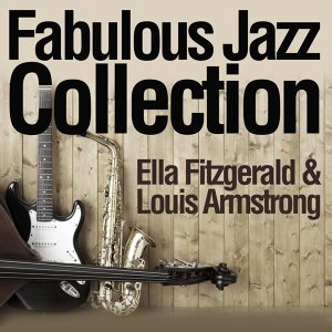 Ella Fitzgerald & Louis Armstrong 歌手頭像