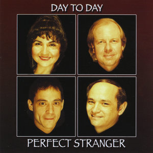 Perfect Stranger 歌手頭像