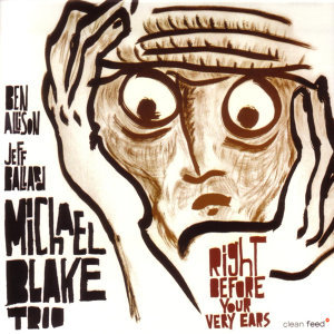 Michael Blake Trio