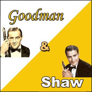 Goodman & Shaw 歌手頭像