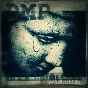 Dmp 歌手頭像