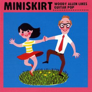 Miniskirt (迷你裙) 歌手頭像
