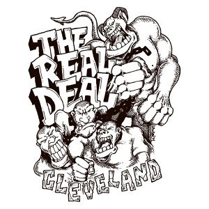 The Real Deal 歌手頭像