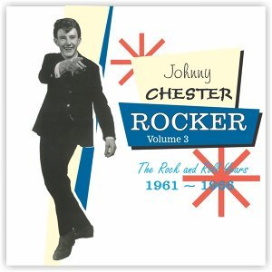 Johnny Chester 歌手頭像