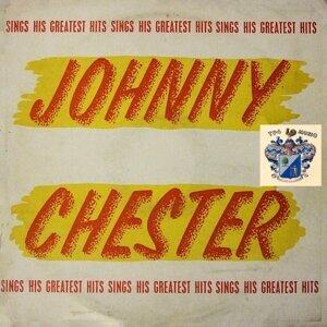Johnny Chester 歌手頭像