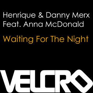 Henrique & Danny Merx feat. Anna McDonald