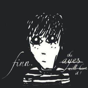 Finn (芬恩) 歌手頭像