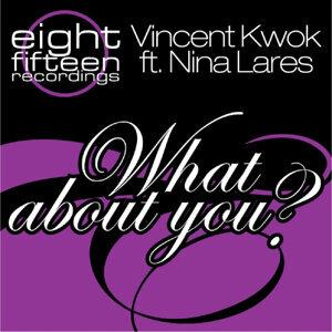 Vincent Kwok ft Nina Lares 歌手頭像