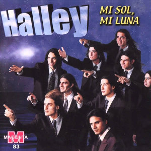 Halley 歌手頭像