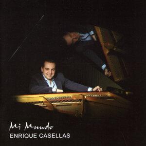 Enrique Casellas 歌手頭像