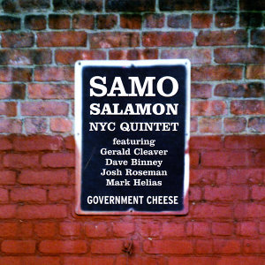 Samo Salmon NYC Quintet