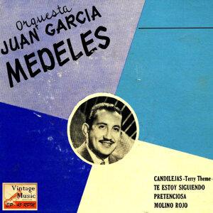 Orquesta Juan García Morales 歌手頭像