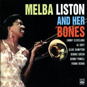 Melba Liston 歌手頭像