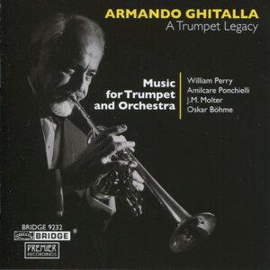 Armando Ghitalla