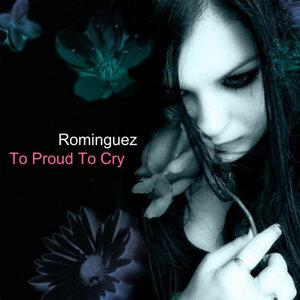 Rominguez 歌手頭像