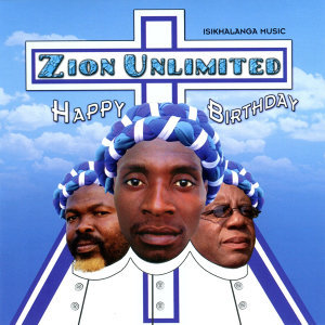ZION UNLIMITED 歌手頭像