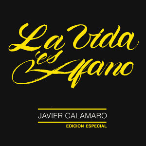 Javier Calamaro 歌手頭像
