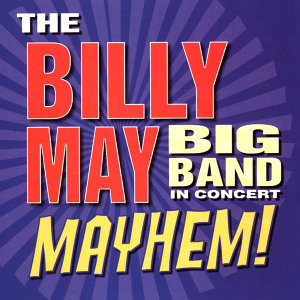 The Billy May Big Band 歌手頭像