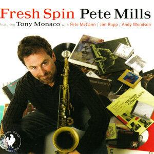 Pete Mills & Tony Monaco 歌手頭像