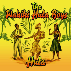 The Waikiki Hula Boys