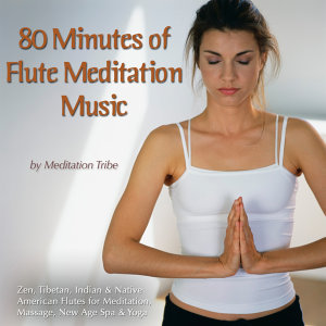 Meditation Tribe 歌手頭像