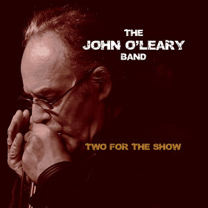 The John O'Leary Band 歌手頭像