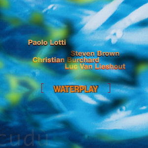 Paolo Lotti with Steven Brown . Christian Burchard . Luc Van Lieshout 歌手頭像