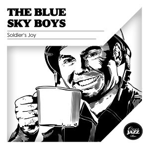 The Blue Sky Boys 歌手頭像