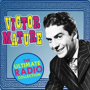 Victor Mature 歌手頭像