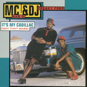 MC Nas-D 歌手頭像