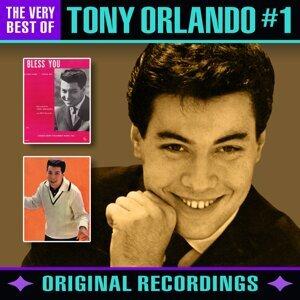Tony Orlando 歌手頭像