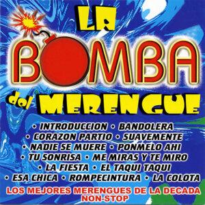 Bomba Band 歌手頭像