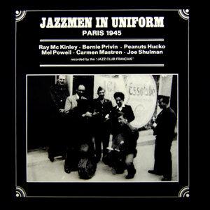 Jazzmen In Uniform 歌手頭像