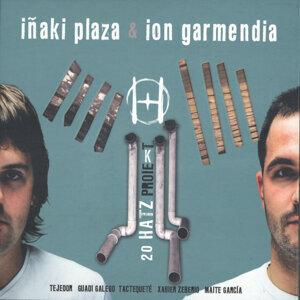 Iñaki Plaza & Ion Garmendia 歌手頭像