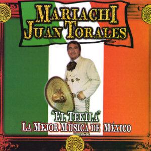 Mariachi Juan Torales 歌手頭像