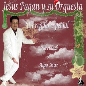 Jesus Pagan Y Su Orquesta 歌手頭像