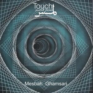 Mesbah Ghamsari 歌手頭像