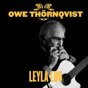 Owe Thörnqvist 歌手頭像