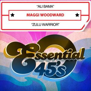 Maggi Woodward 歌手頭像
