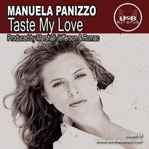 Manuela Panizzo 歌手頭像