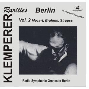Berlin Radio Symphony Orchestra 歌手頭像