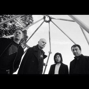 The Smashing Pumpkins (非凡人物合唱團)