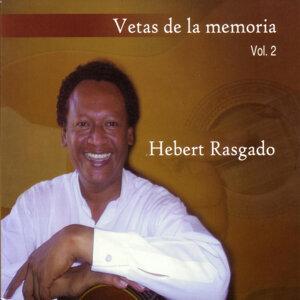 Hebert Rasgado 歌手頭像