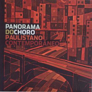 Sexteto Panorama 歌手頭像