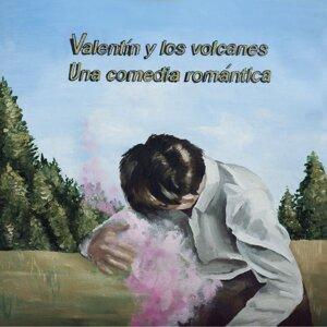 Valentín y Los Volcanes